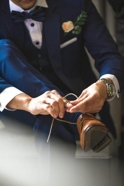 Jak dobrać zegarek do garnituru
